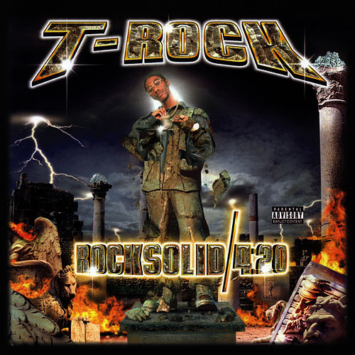 Rock Solid/4:20 by T-Rock