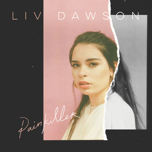 Painkiller by Liv Dawson