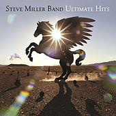 Space Cowboy by Steve Miller Band