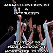 11-15-02 - Station 58 - New London, CT by The Benevento Russo Duo