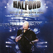 Live At Saitama Super Arena by Halford