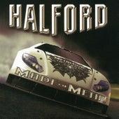 Halford IV - Made Of Metal by Halford