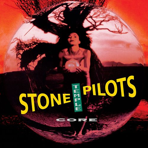 Plush (Live At Castaic Lake Natural Amphitheater, 7/2/93) von Stone Temple Pilots