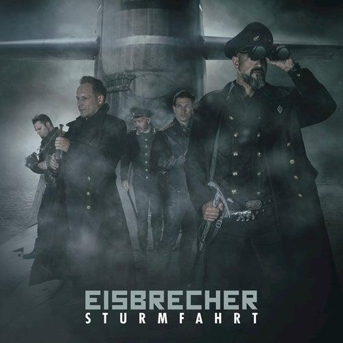 Sturmfahrt by Eisbrecher