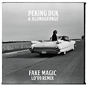 Fake Magic (LO'99 Remix) by AlunaGeorge