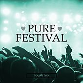 Pure Festival, Vol. 2 (25 Ultimate Festival Bangers 2017) by Various Artists