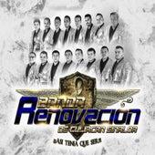 Puras De Viento by Banda Renovacion