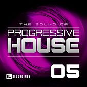 The Sound Of Progressive House, Vol. 05 - EP by Various Artists