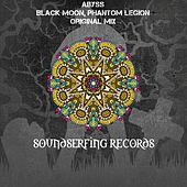Black Moon/Phantom Legion - Single by Abyss