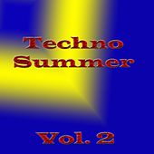 Techno Summer, Vol. 2 - EP by Various Artists