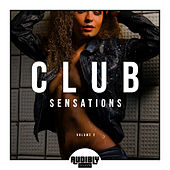 Club Sensations, Vol. 2 by Various Artists
