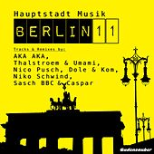Hauptstadt Musik Berlin, Vol. 11 by Various Artists
