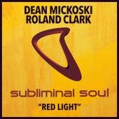 Red Light by Dean Mickoski