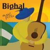 Mané Poeta by Byghal