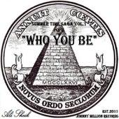Who You Be by Ali Sheik