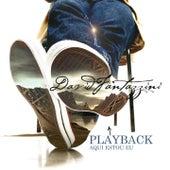 Aqui Estou Eu (Playback) by David Fantazzini