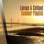 Lounge & Chillout Summer Playlist - EP by Various Artists