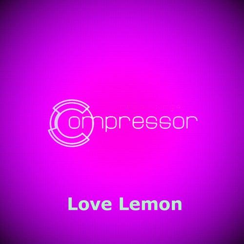 Love Lemon - EP by Jon Rich