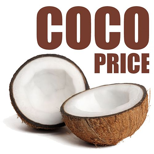 Coco Price by Isaac Shake