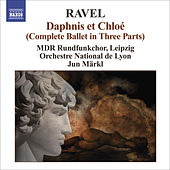 Play & Download RAVEL, M.: Daphnis et Chloe / Sheherazade, Ouverture de feerie (Lyon National Orchestra, Markl) by Jun Markl | Napster
