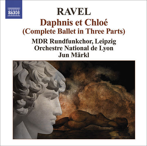 Play & Download RAVEL, M.: Daphnis et Chloe / Sheherazade, Ouverture de feerie (Lyon National Orchestra, Markl) by Jun Markl | Napster