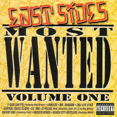 East Side's Most Wanted, Vol. 1 by Various Artists