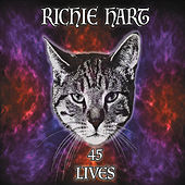 45 Lives by Richie Hart
