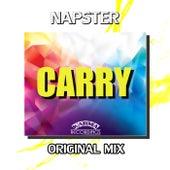 Carry von Napster