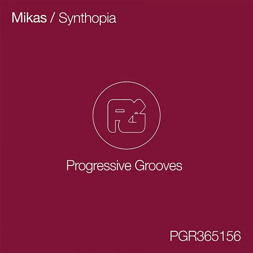 Synthopia by Mikas