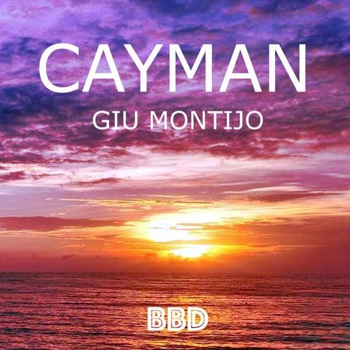Cayman by Giu Montijo