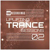 Uplifting Trance Sessions, Vol. 2 - EP by Various Artists