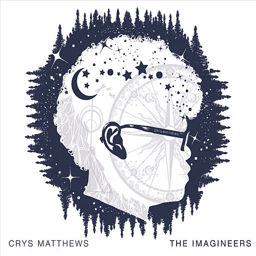 The Imagineers by Crys Matthews