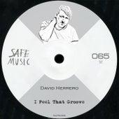 I Feel That Groove by David Herrero