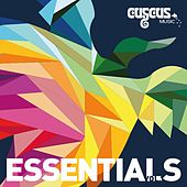 CusCus Music Essentials, Vol. 1 - EP by Various Artists