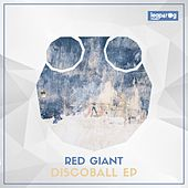 Discoball - Single by Red Giant