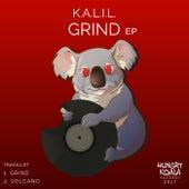 Grind EP by Kalil