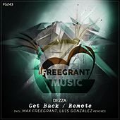 Get Back / Remote - Single by Dezza