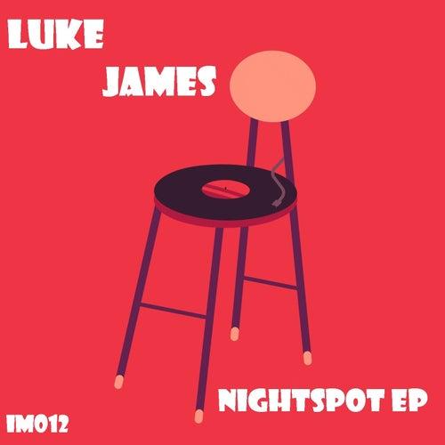 Nightspot - Single by Luke James