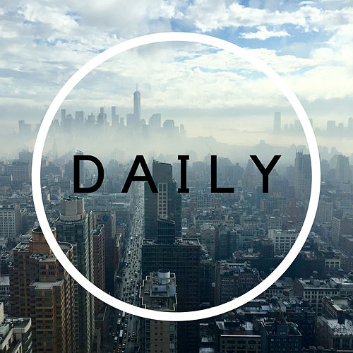 Daily by DJ Root Boy