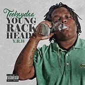 Y.R.H Young Rack Heads by Teekaydaa