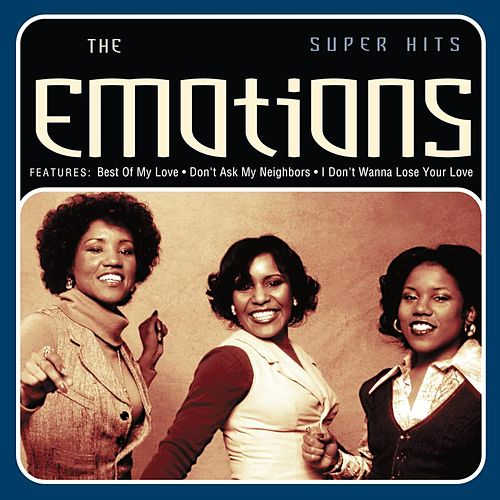 Play & Download Super Hits by The Emotions | Napster