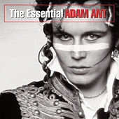 The Essential Adam Ant von Adam Ant