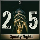 Spooky Night by La 25