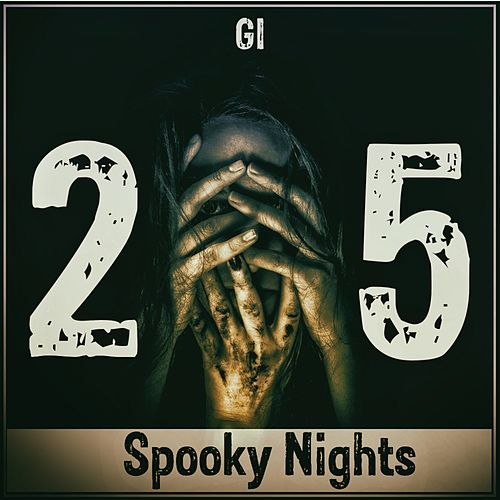 Spooky Night de La 25