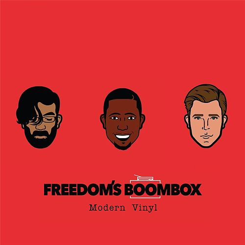 Modern Vinyl de Freedom's Boombox