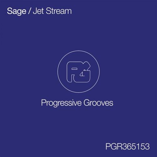 Jet Stream by Sage