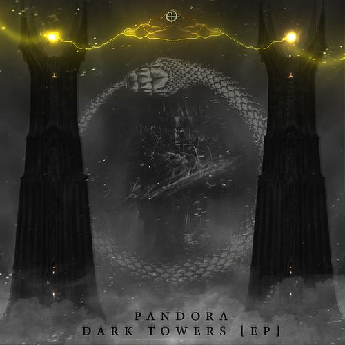 Dark Towers - Single de Pandora