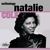 Anthology by Natalie Cole