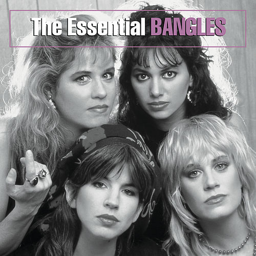 The Essential Bangles by The Bangles
