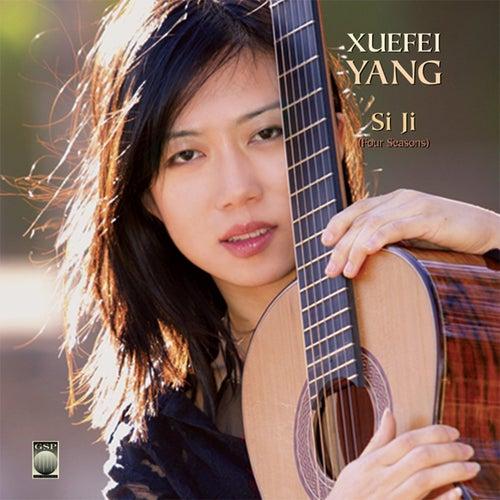 Si Ji (Four Seasons) by Xuefei Yang